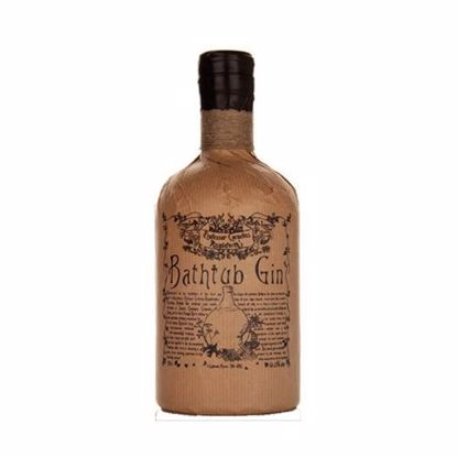 Billede af Bathub Gin 43,3%
