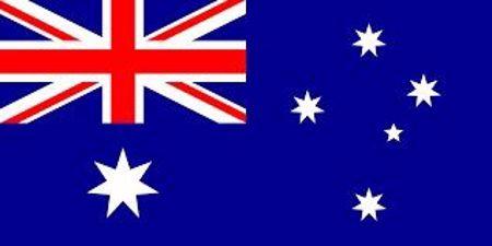 Billede til varegruppe Australien