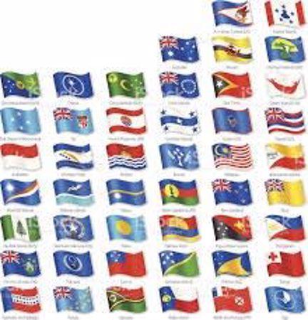 Billede til varegruppe Diverse lande